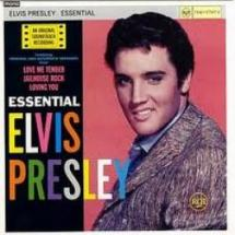 Elvis and the Oldies